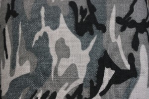 printcamouflagewinter