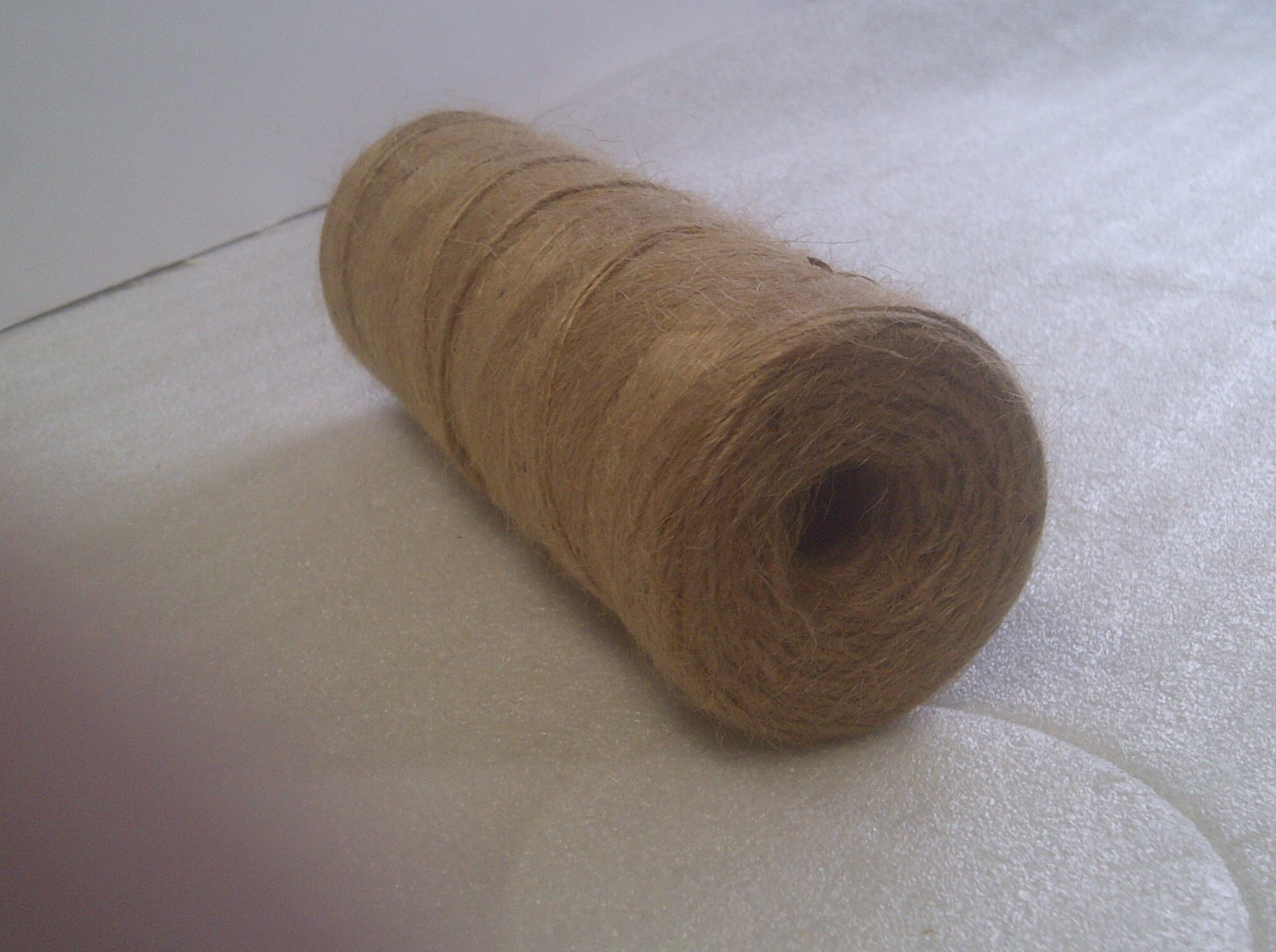 Jute Twine - 1-ply 1/2 lb Tube (300 ft)