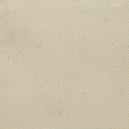 60'' Wide 10 oz. Natural Duck Cloth - 20 Yards (Double Folded)