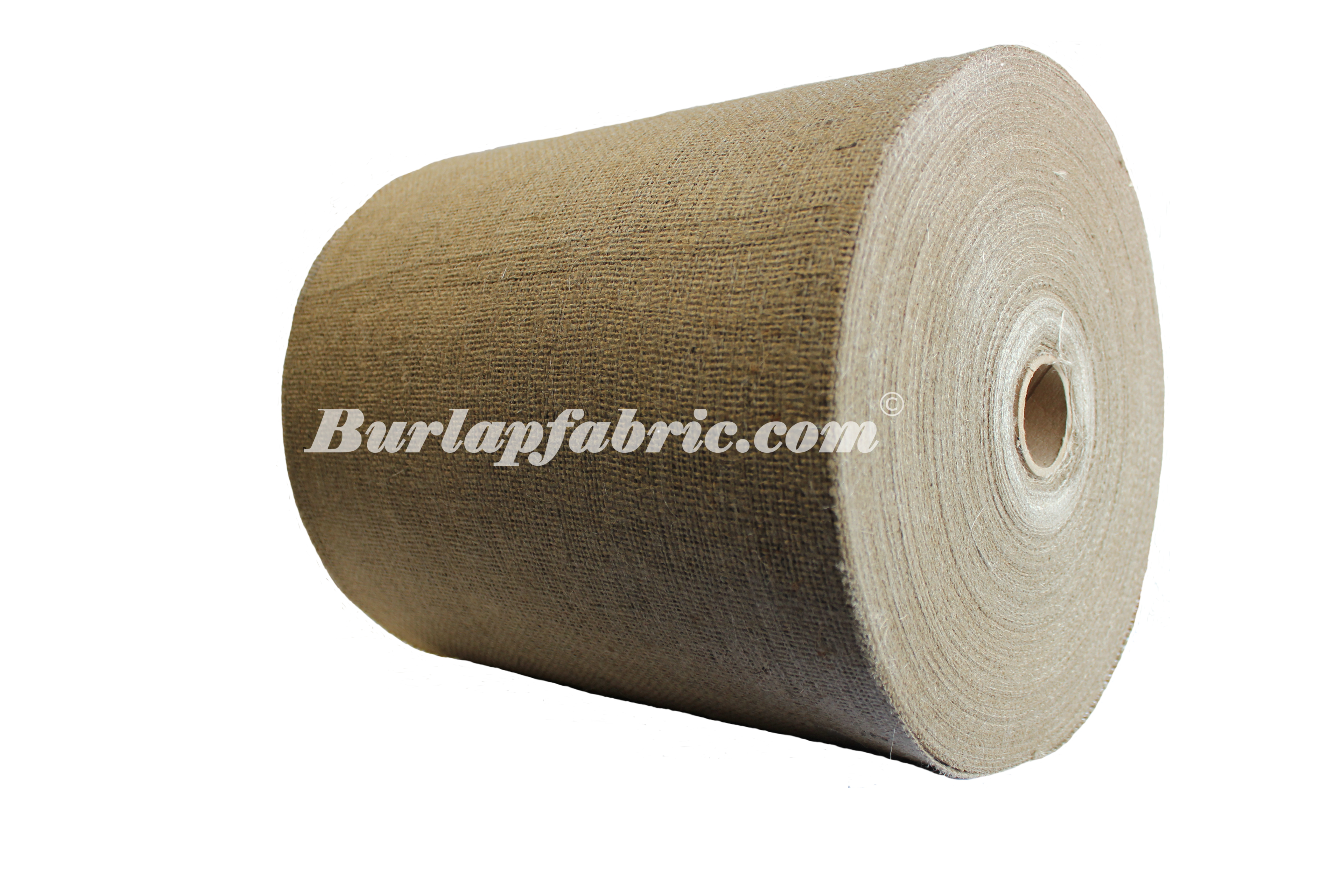 "10"" Inch Wide Burlap - 100 Yard Bolt"