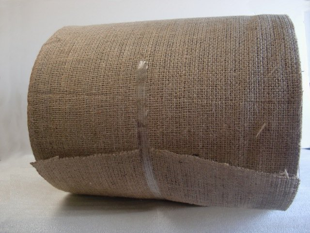 "12"" Inch Burlap Roll - 100 Yards"