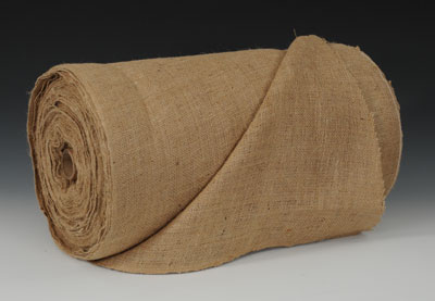 "24"" Inch Wide Burlap Roll (10 Yards)"