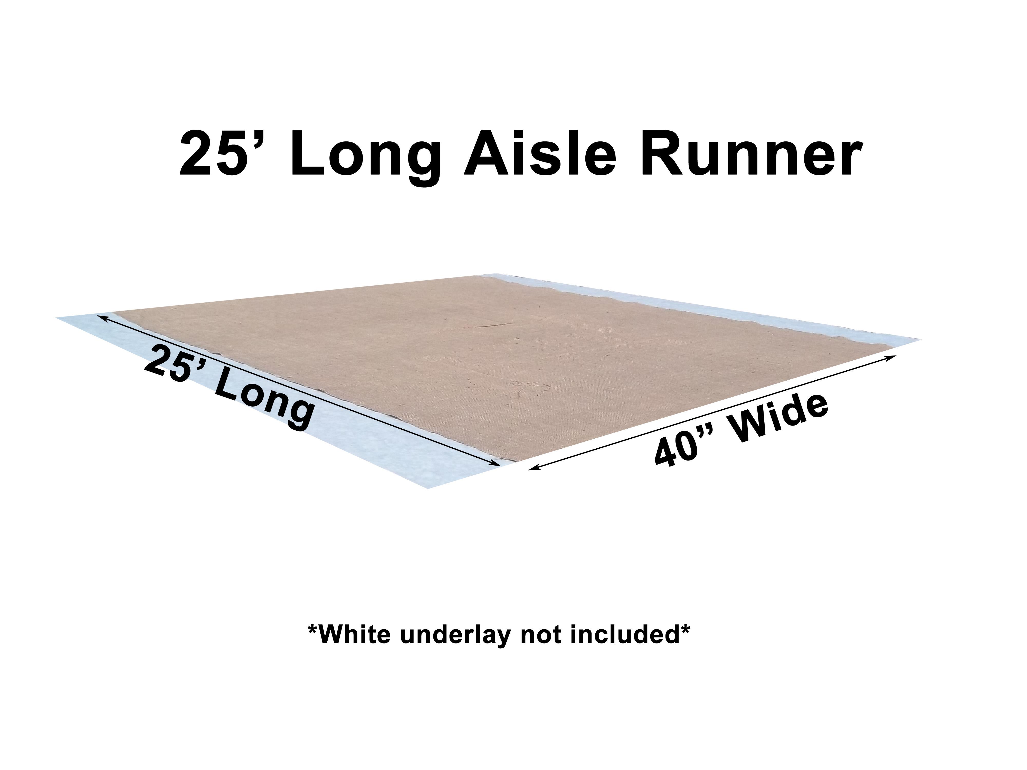 6 Inch Wide Burlap Roll Burlapfabric Com
