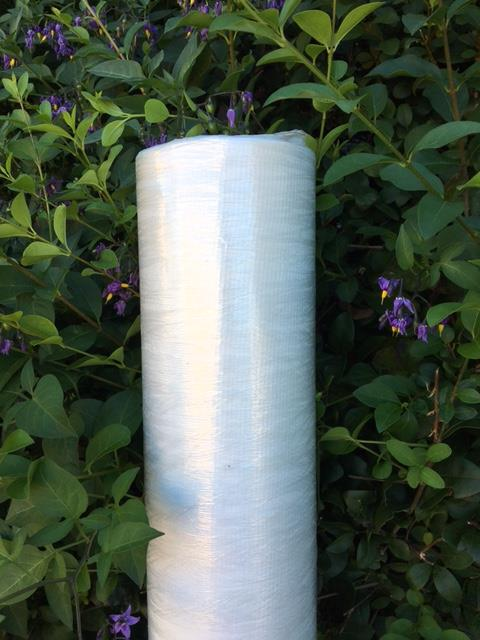 "Grade 10 Cheesecloth White 63"" wide x 100 Yard Roll"