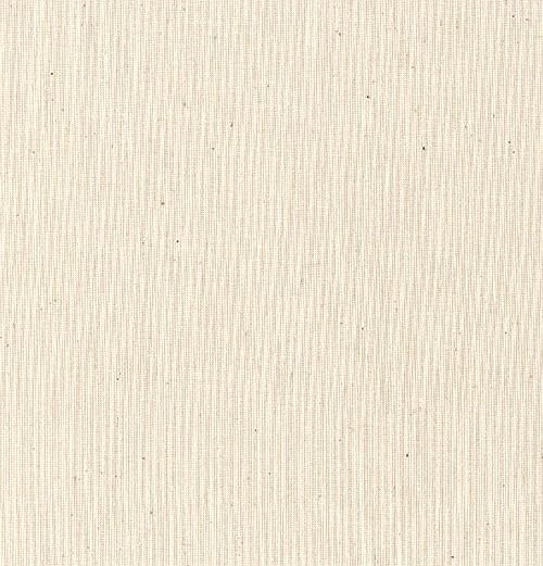 "108"" Colonial Muslin Fabric - Natural By The Yard 68x68"