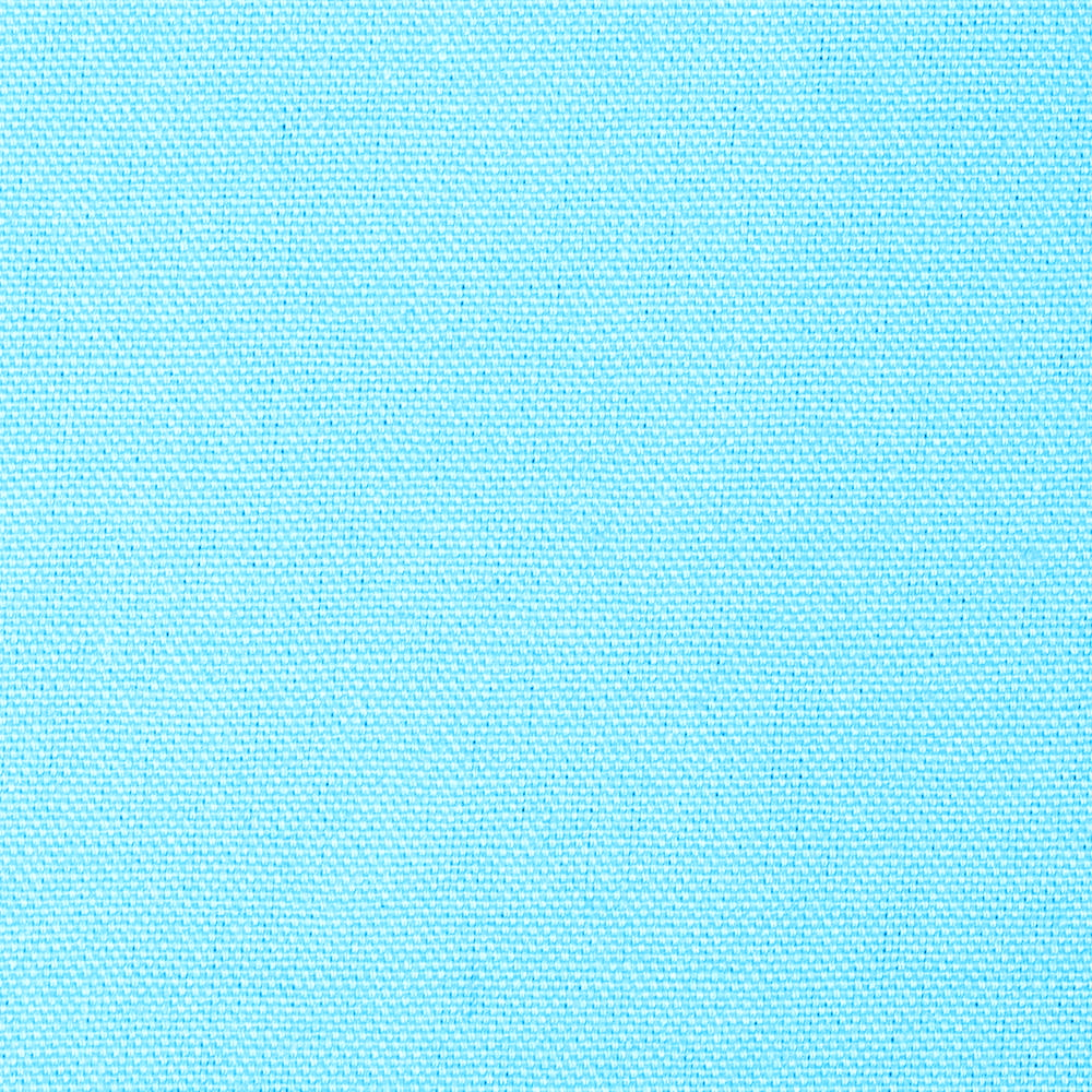 "60"" Wide 10Oz Duck Cloth- Aqua Sky By The Yard"