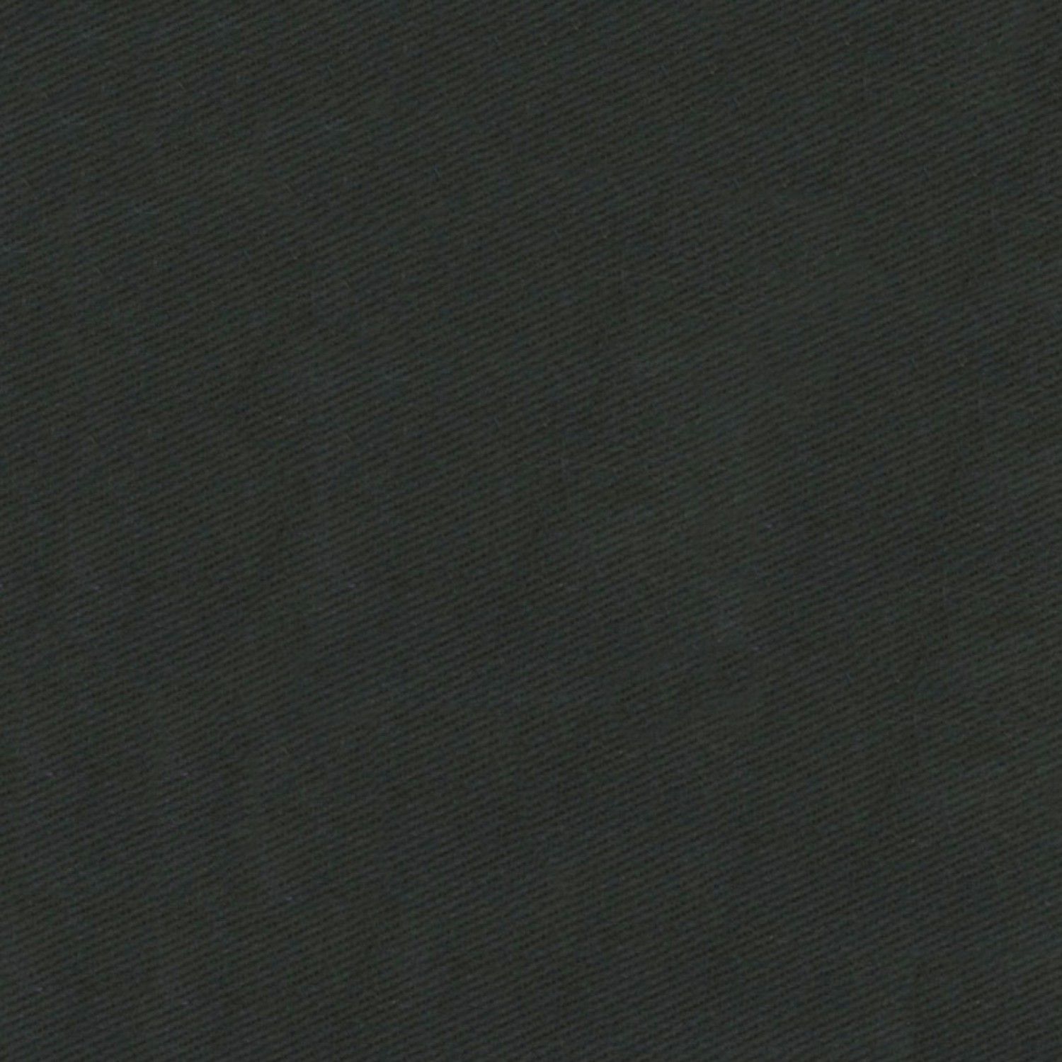 "Milestone Twill Black Fabric 7oz - 60"" Wide x Per Yard"