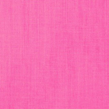 "Fuchsia Broadcloth Fabric 45"" - Per Yard"