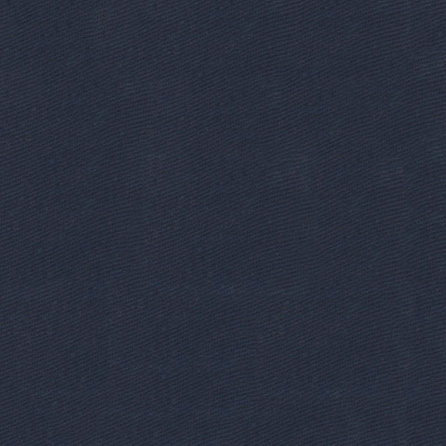 "Milestone Twill Midnight Navy Fabric 7oz - 60"" Wide x Per Yard"