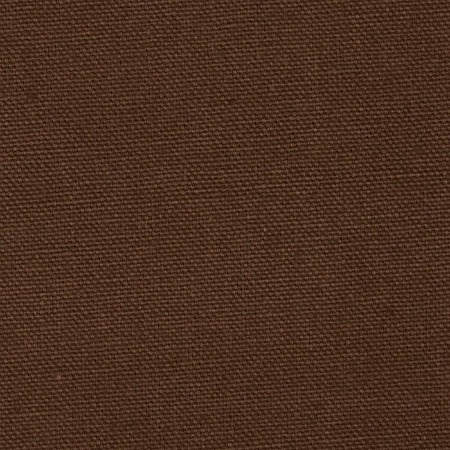 "Potting Soil Brown Duck Cloth 60"" 20yd DF"