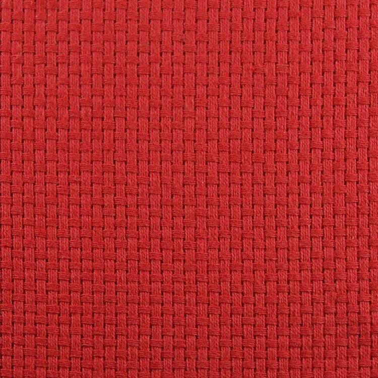 "Red Monks Cloth 60"" Wide By The Yard"