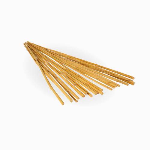 "Bamboo Stakes 4' Length - 3/8"" Dia Bale 250"