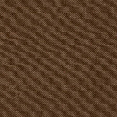 "60/63"" Brown Duck Cloth 10oz Per Yard - Closeout"