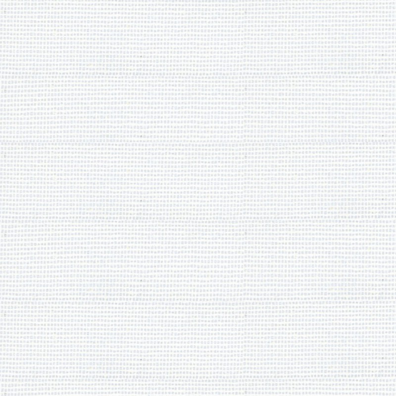 "57/58"" Buckram Fabric By The Yard - White 100% Cotton"
