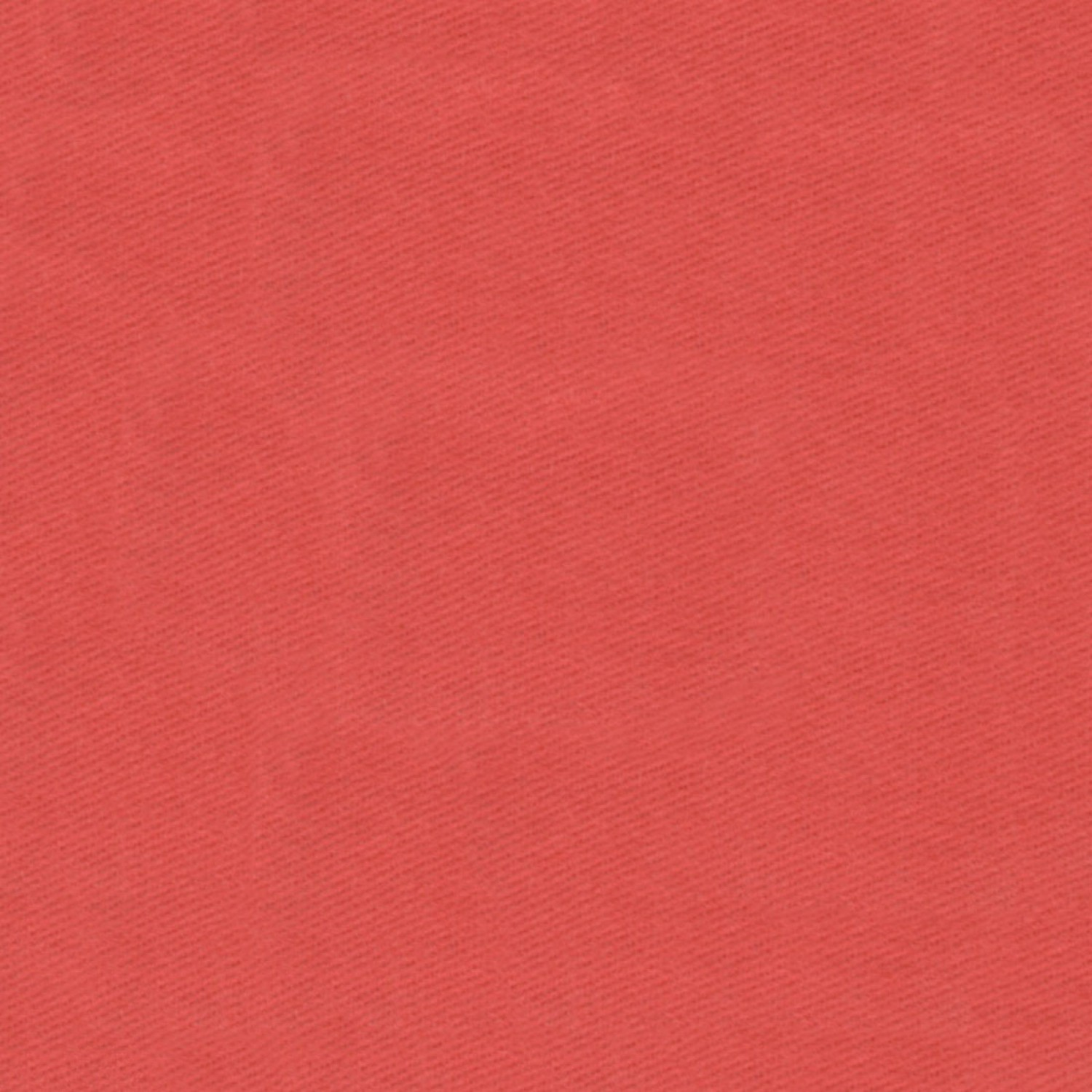 "Milestone Twill Cayenne Fabric 7oz - 60"" Wide x Per Yard"
