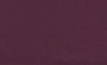 "Eggplant Broadcloth Fabric 45"" - By The Yard"