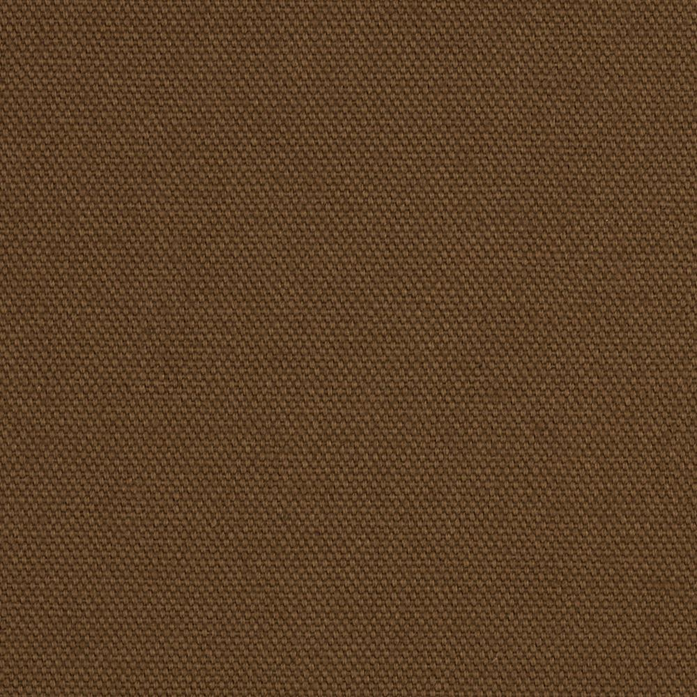 "Fudge 60"" Wide Duck Canvas Cloth - By The Yard"