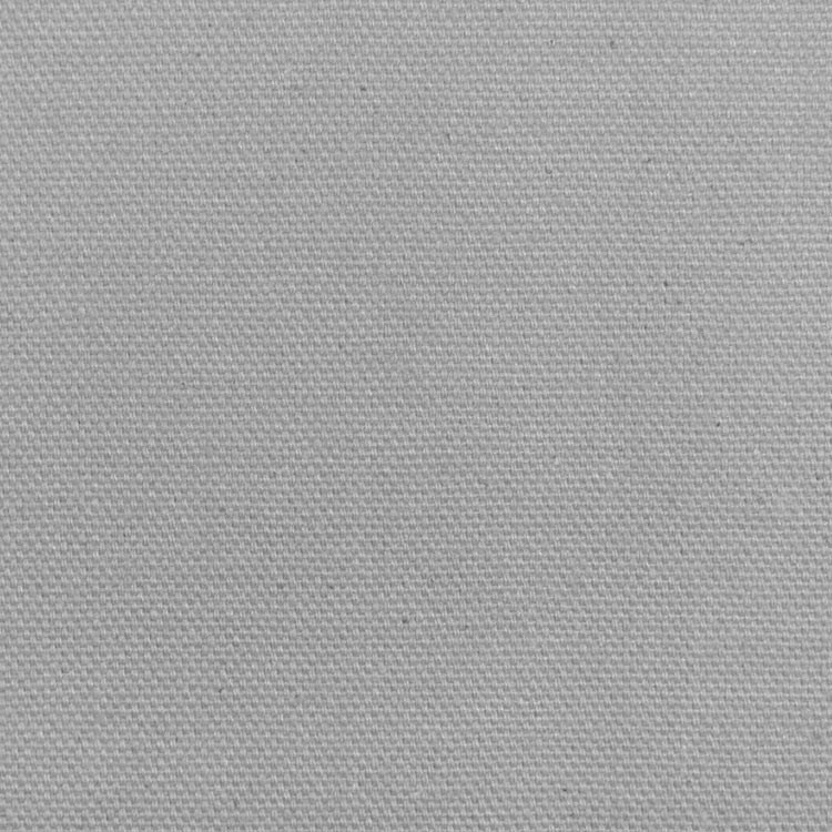 "Gray Duck Cloth 60"" W - By The Yard"