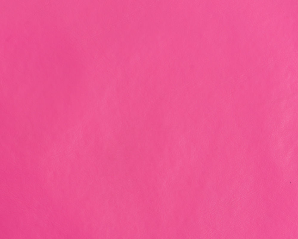 "54"" Hot Pink Leather-Like Upholstery Vinyl - Per Yard"