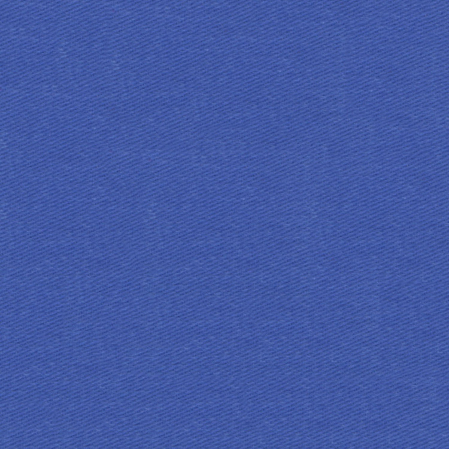 "Milestone Twill Imperial Royal Fabric 7oz - 60"" Wide x Per Yard"
