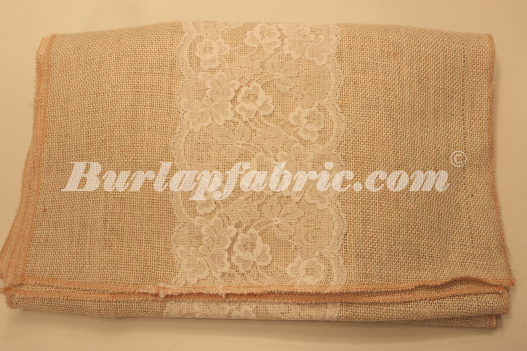 "118"" Ivory Voile Fabric By The Yard"