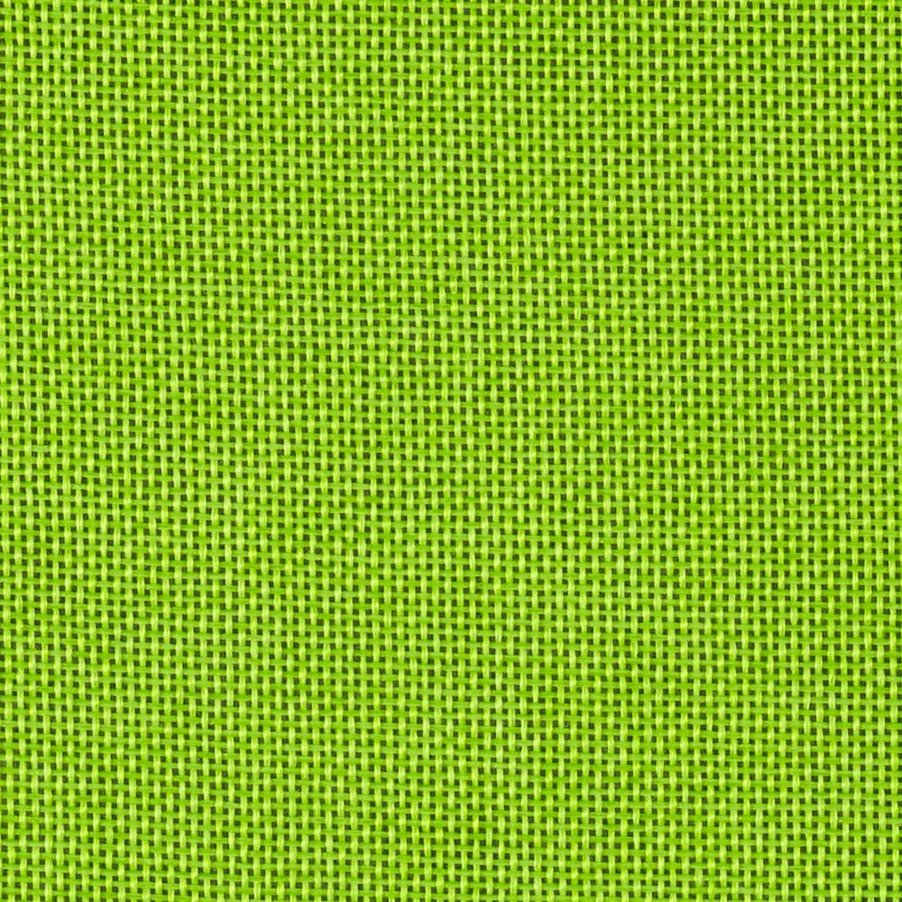 "58"" Faux Burlap - Lime Zest by the Yard (Polyester)"