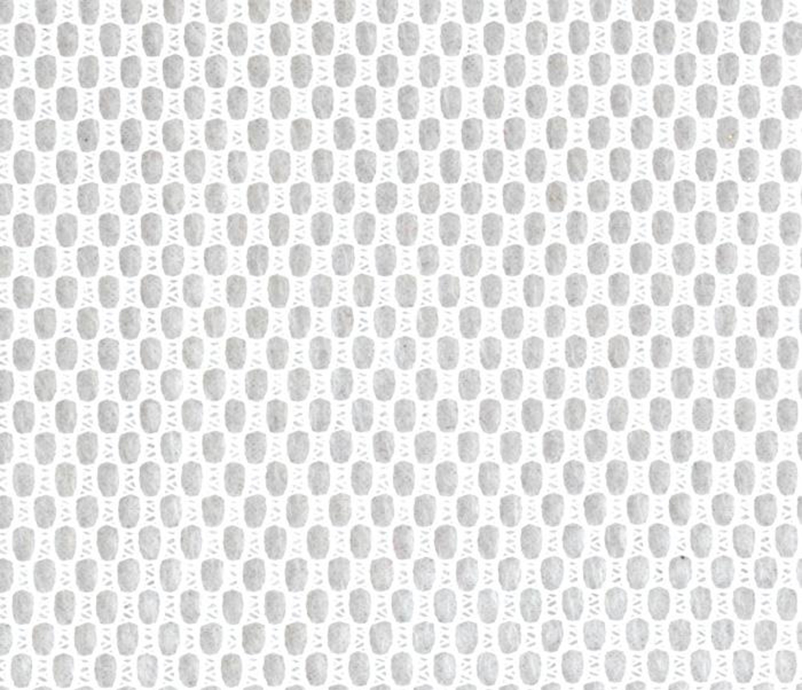 "Utility Weavers Mesh - White 48"" Wide By The Yard"