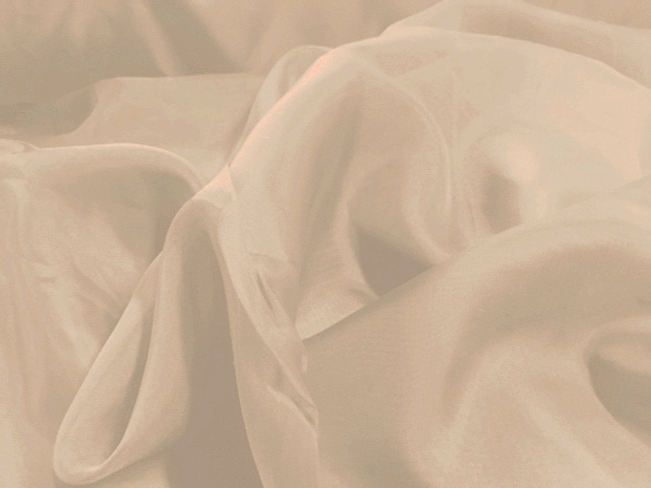 "118"" Mink Voile Fabric By The Yard"