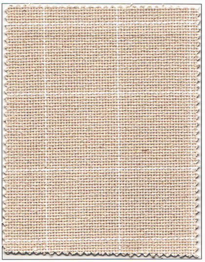 "Monks Cloth 2x2 Count 60"" Wide - By The Yard"