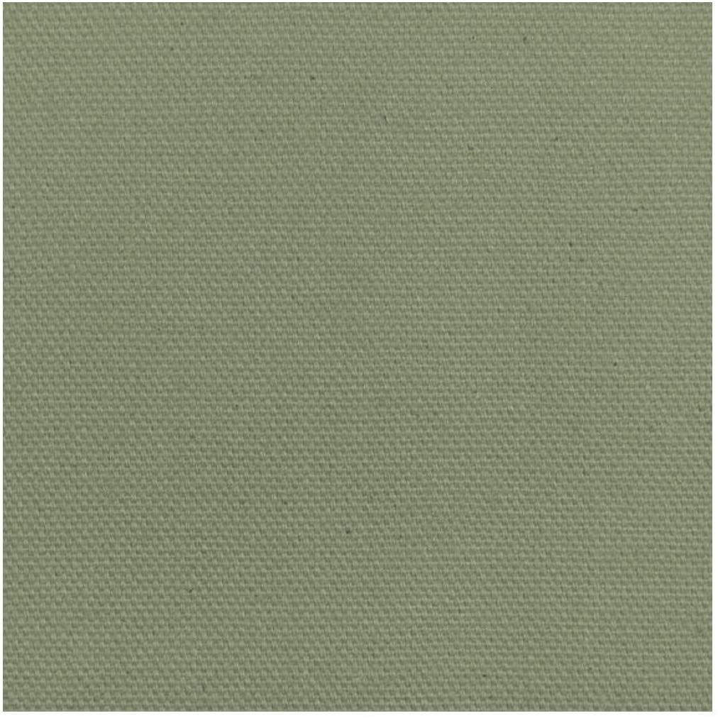 "Moss Duck Cloth 60"" Wide 10oz -By The Yard"