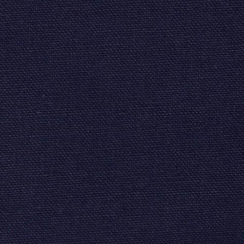 "7oz Duck Cloth Navy 55"" Wide By The Yard"