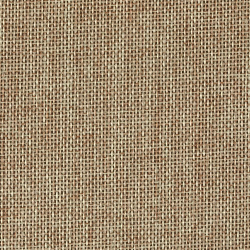 "58"" Faux Burlap Oatmeal by the Yard (Polyester)"