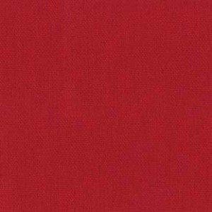 By The Yard 60 Wide Red Duck Cloth