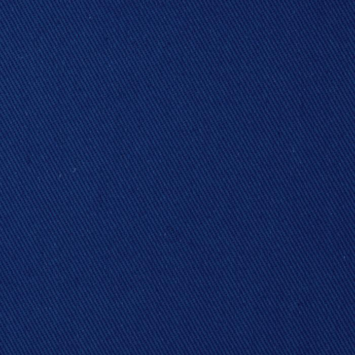 "Royal Blue Denim - 60"" Per Yard"