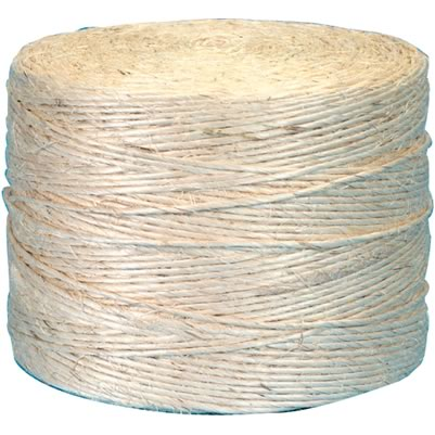 3-Ply Sisal - 1000 ft