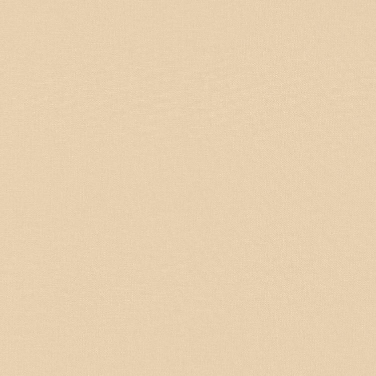 "Tan Broadcloth 45"" - By The Yard"