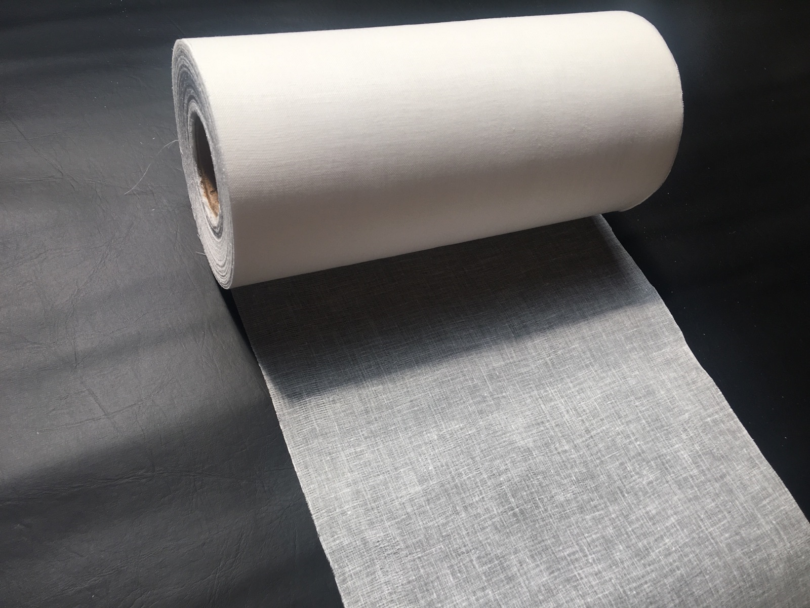 "12"" Cheesecloth Roll - 100 Yards (White) 90 Grade"