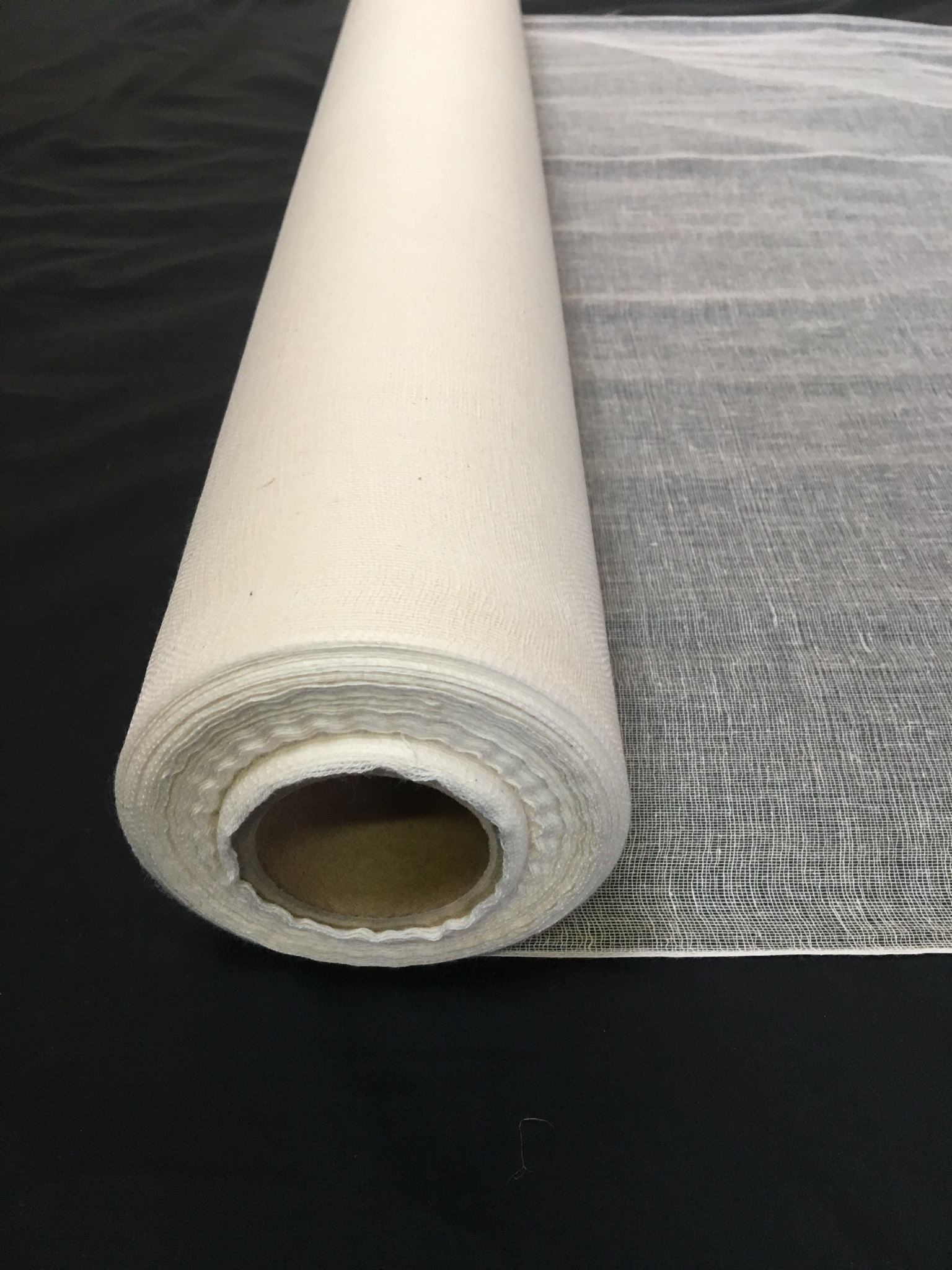 Unbleached Grade 50 Cheesecloth 100 Yard Roll 36 wide