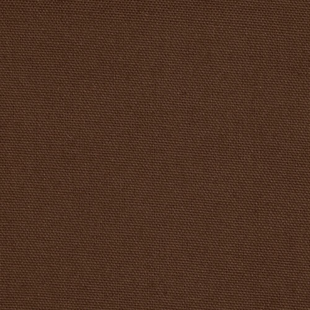 "7oz Duck Cloth Brown 55"" Wide By The Yard"