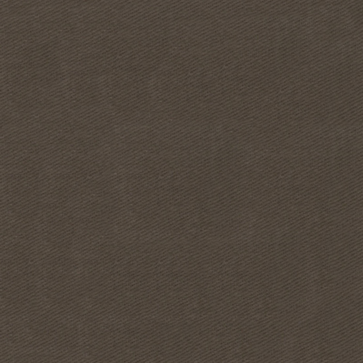 "Milestone Twill Earth Brown Fabric 7oz - 60"" Wide x Per Yard"