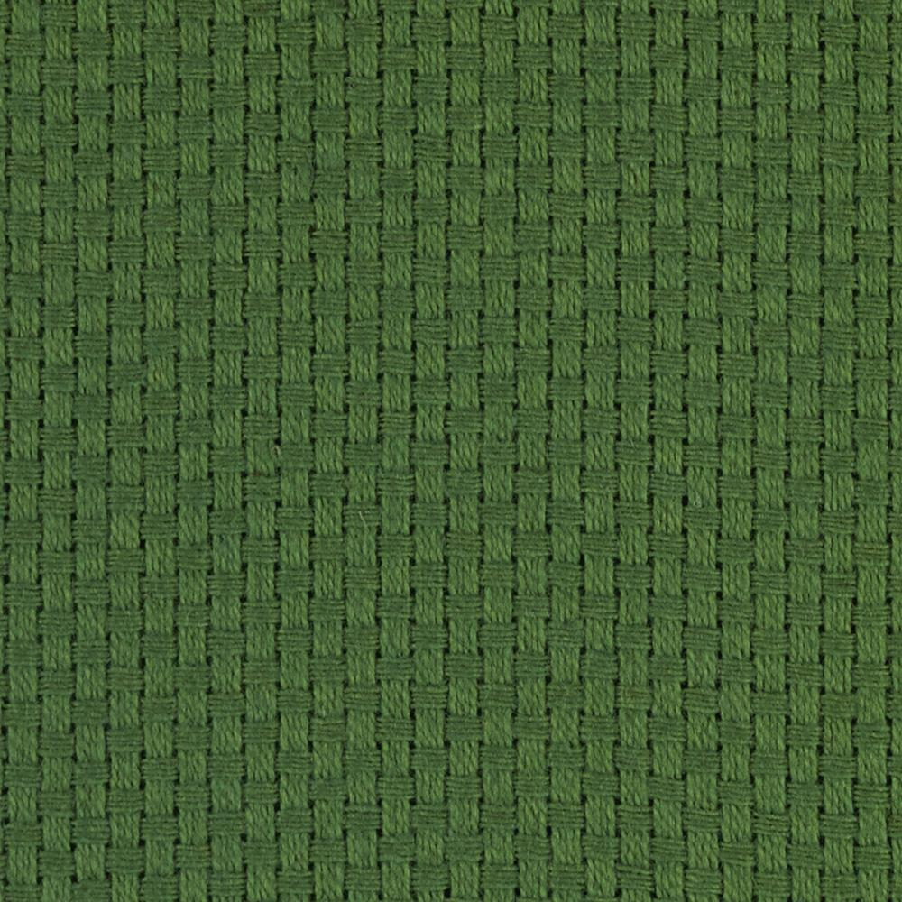 "Hunter Green Monks Cloth 60"" Wide By The Yard"