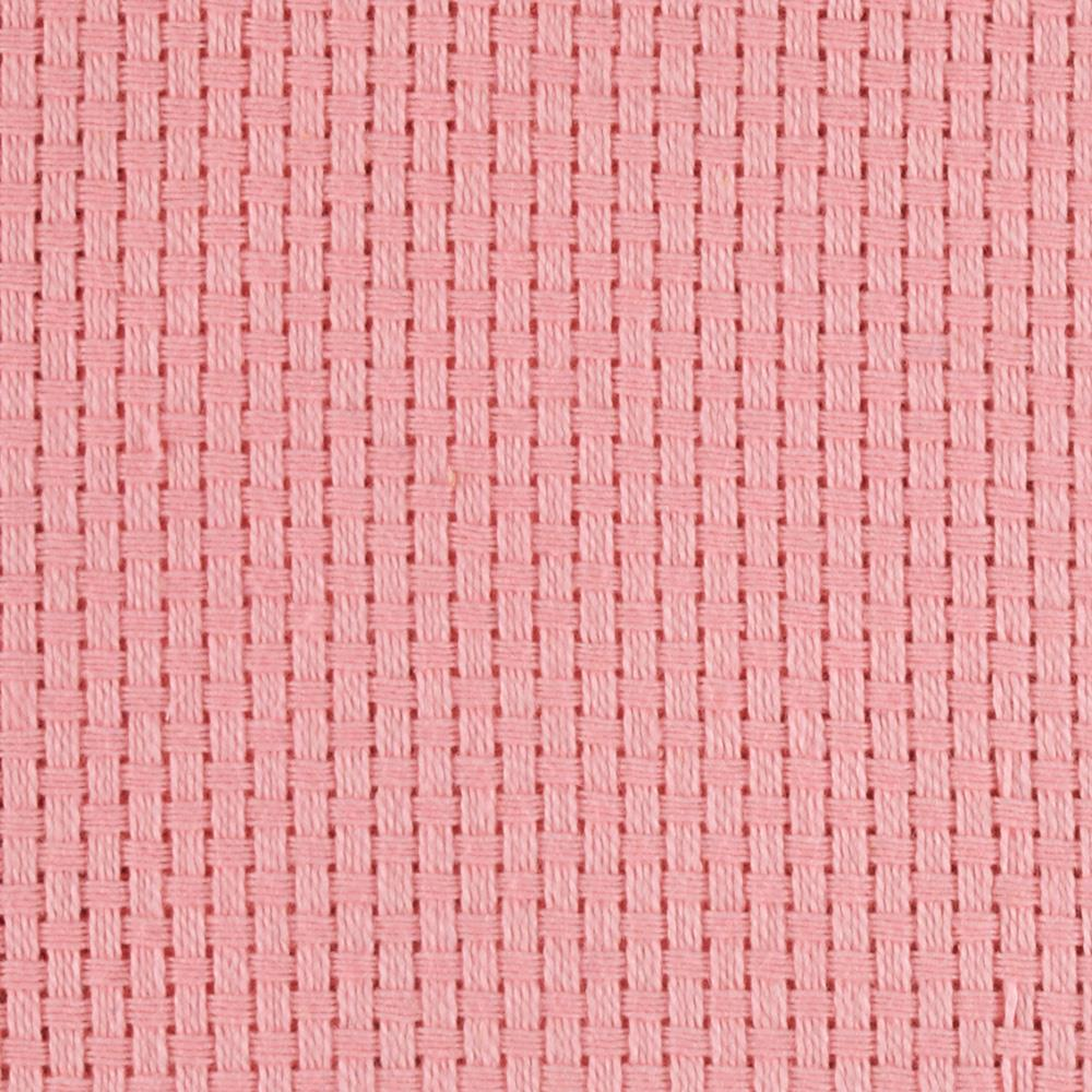"Light Pink Monks Cloth 60"" Wide By The Yard"