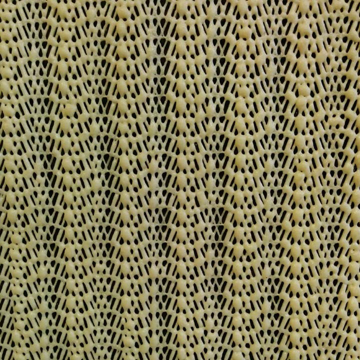 "54"" Under Pad Per Yard (Non Slip) Beige"