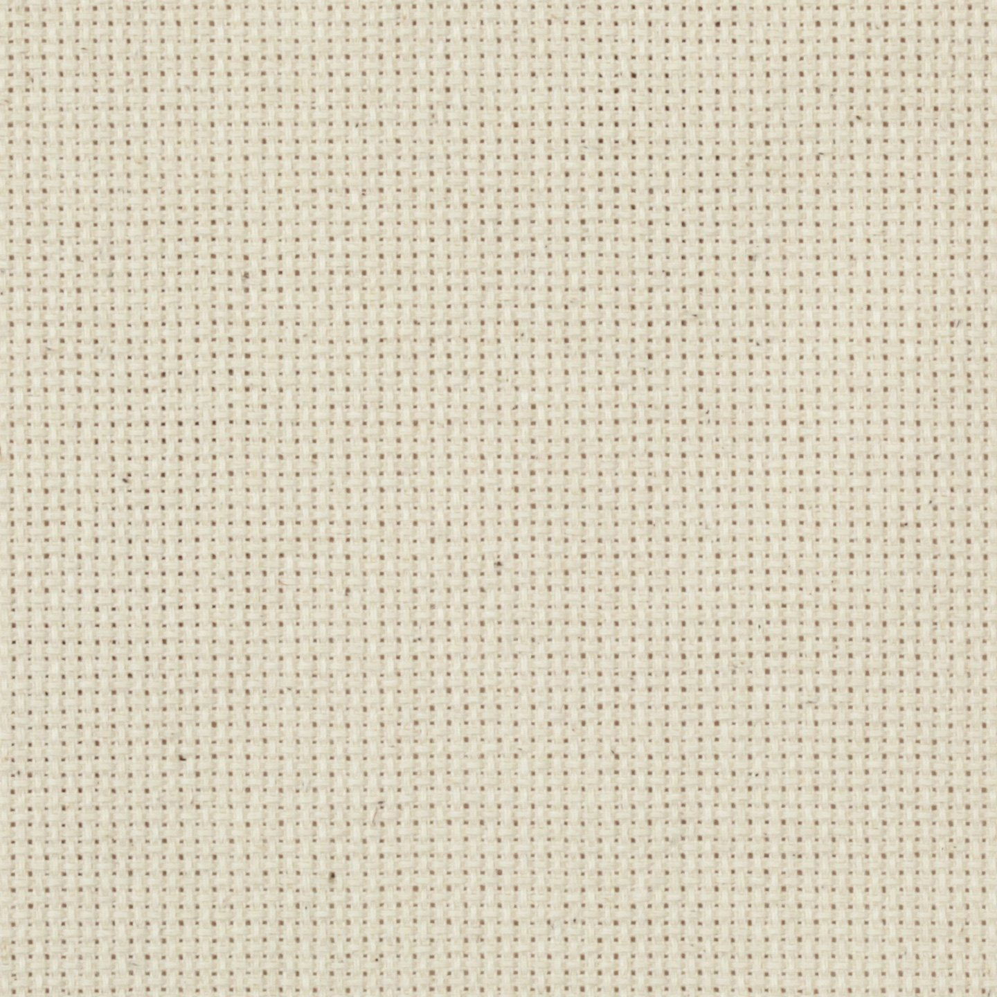 "14 Count Aida Cloth - Natural/Cream 60"" Wide By The Yard"