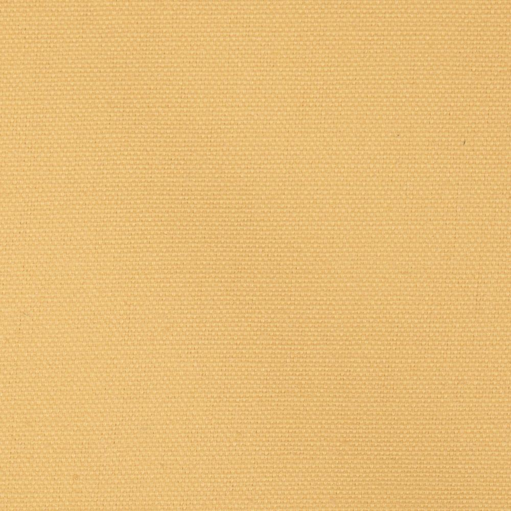 "60"" Wide 10Oz Duck Cloth- Banana Cream-By The Yard"