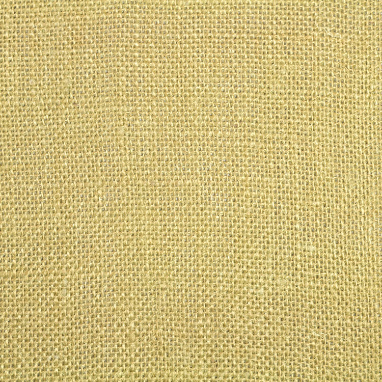 "60"" Butter/Yellow Burlap By The Yard"