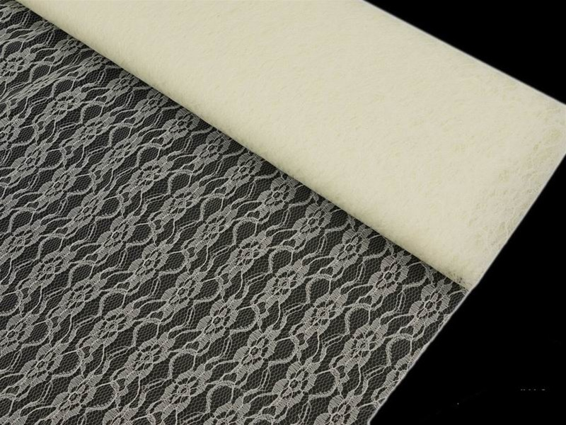"60"" Lace (Ivory, Black, White)"