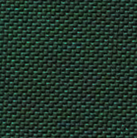 "420 Denier Nylon PU Forest Green - 59"" Wide By The Yard"
