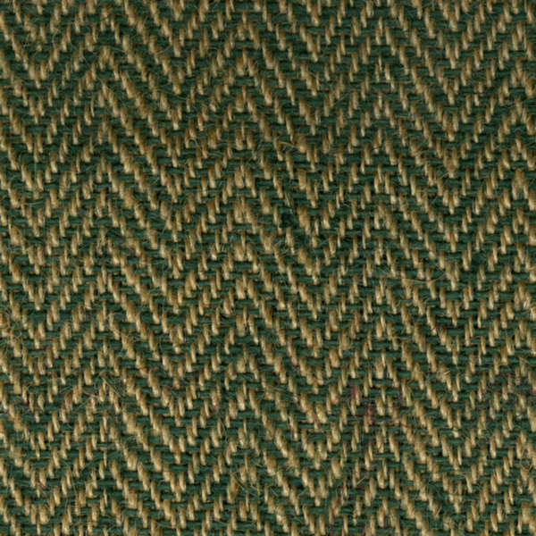 "48"" wide Green/Natural Burlap By The Yard - Click Image to Close"