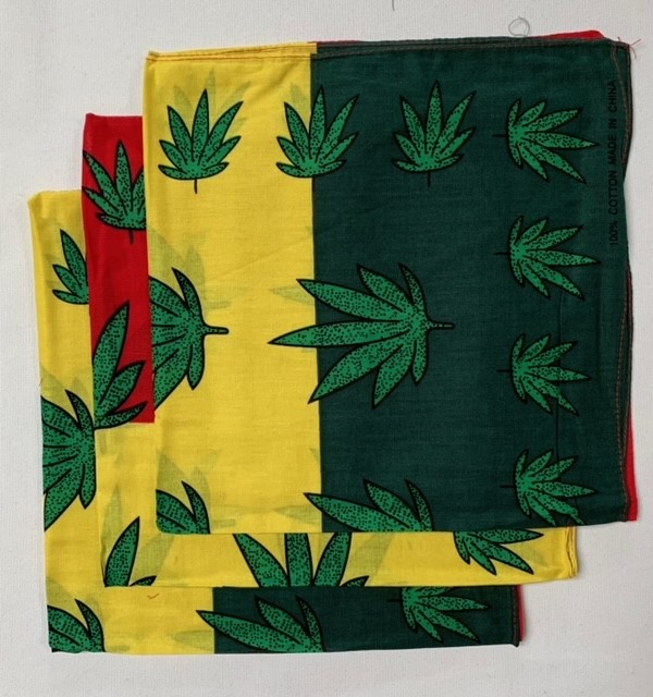 Plain Navy Blue Bandana Paisley Skull Cannabis Leaf and more designs 55cm x 55cm 100/% cotton Plain
